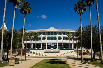 Hammond Stadium